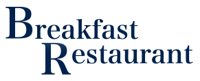 Breakfast Restaurant
